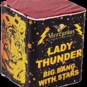 Knalvuurwerk - Lady Thunder