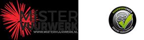 Mister Vuurwerk Haarlem Logo